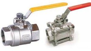 Valve supplier in Gandhinagar