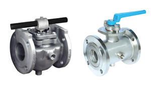 Jacketed Valves manufacturers in Salem, India