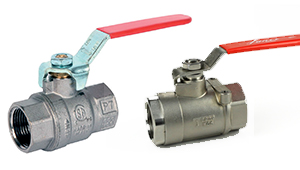 Ball Valves manufacturers in Salem, India