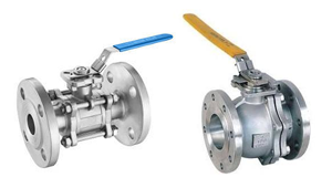 Four Way Ball Valves manufacturers