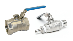 Three Way Ball Valves manufacturers