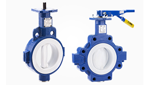Butterfly Valves manufacturers in Maharashtra, India