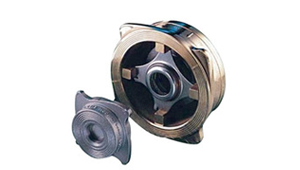 Single disc Check Valves manufacturers