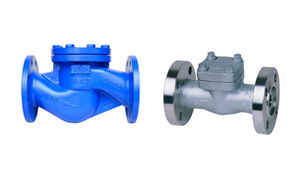 Lift Check Valves manufacturers
