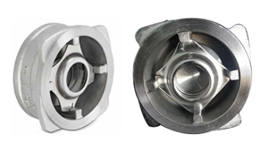 Non-Slam Check Valves manufacturers