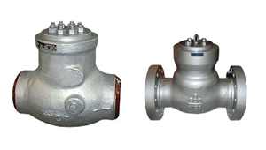 Pressure Sealed Check Valves manufacturters