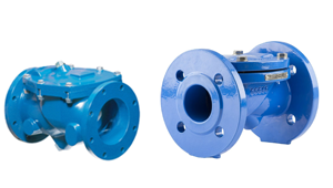 Swing Flex Check Valves manufacturers