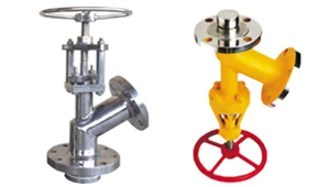 Y Type Flush Bottom Valves manufacturers