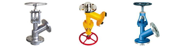 Y Type Flush Bottom Valves Manufacturer