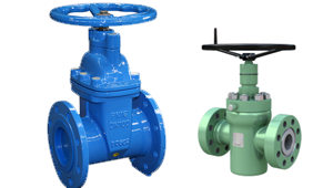Gate Valves manufacturers in Mumbai, India