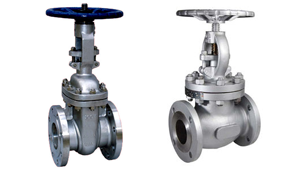 Bellow Sealed Gate Valves manufacturers