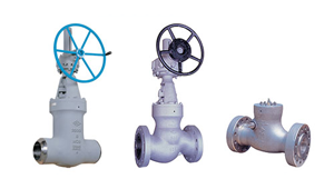 Pressure Sealed Gate Valves manufacturers