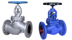 Globe Valves manufacturers in Salem, India