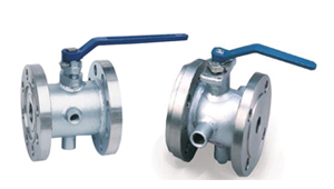Jacketed Type Globe Valves manufacturers