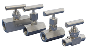 Needle Valves manufacturers in Mumbai, India
