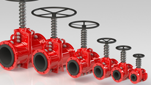 Pinch Valves manufacturers in Salem, India