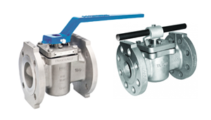 Plug Valves manufacturers in Mumbai, India