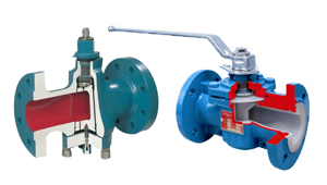 Lubricated Plug Valves manufacturers