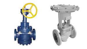 Non Lubricated Plug Valves manufacturers