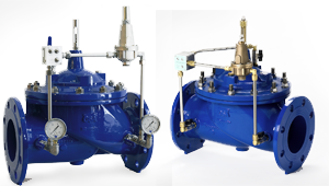 Pressure Reducing Valves manufacturers in Salem, India