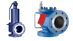 Safety Valves manufacturers in Mumbai, India