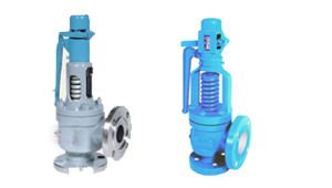 Spring Loaded Safety Valves With Lever manufacturers