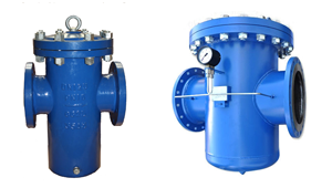 Strainer Valves manufacturers in Salem, India