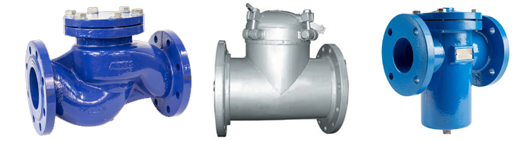 T Type Strainer Valves manufacturers